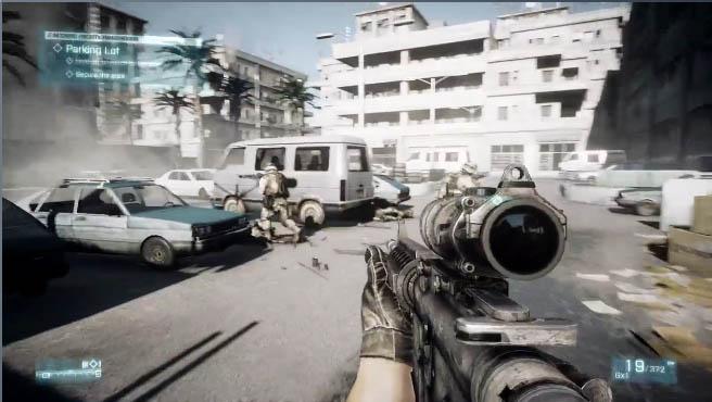 Batlefield 3 Battlefield3ss1